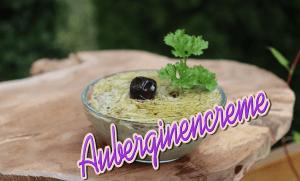 auberginencreme rezept, griechische auberginencreme, eggplant creme, rezept, aubergine, auberginen, creme, brotaufstrich