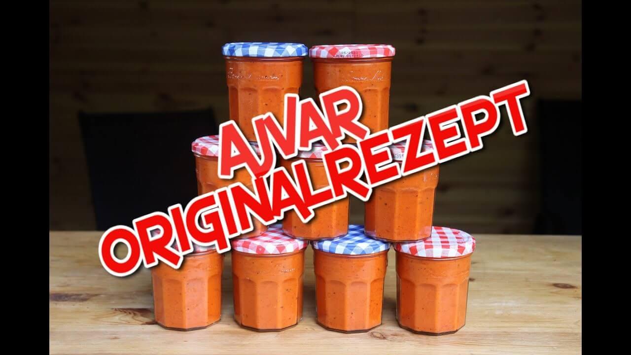 original ajvar rezept, ajvar originalrezept,ajvar, rezept, recept, recipe, ajwar, originalrezept ajvar, mazedonischer ajvar, makedonski ajvar, macedonian ajvar,