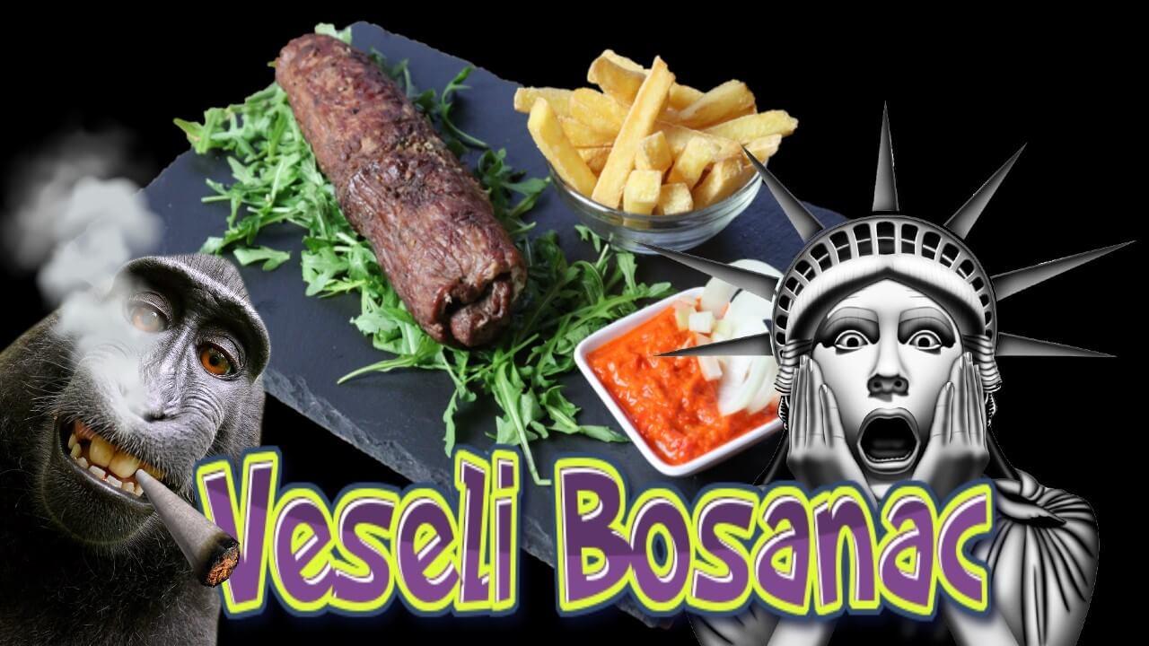 veseli bosanac, lustiger bosnier, lustiger bosniak, gefülltes roastbeef, gefülltes rumpsteak, balkanrezepte, balkangrill, grillrezept, grillen, bosnisch, bosnien